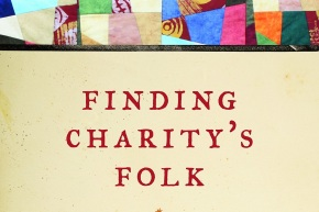 BOOK: Millward on Charity Folks, Free and Enslaved Women in Maryland