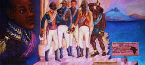 DIGITAL: Fictions of the Haitian Revolution