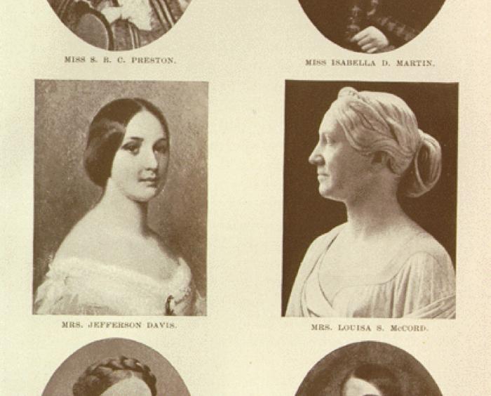 RADIO/PODCAST: Jones-Rogers On White Women's Roles In