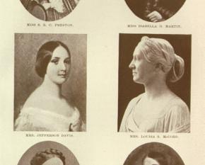 RADIO/PODCAST: Jones-Rogers on White Women's Roles in Slavery on Against theGrain