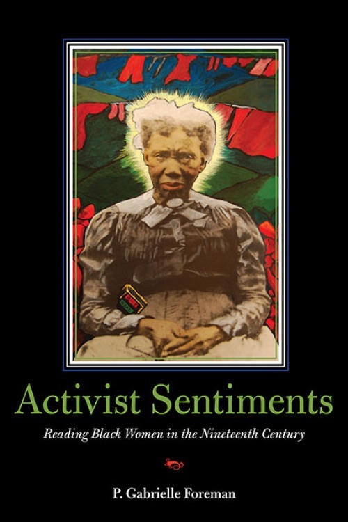 Foreman_Activist_Sentiments_Cover