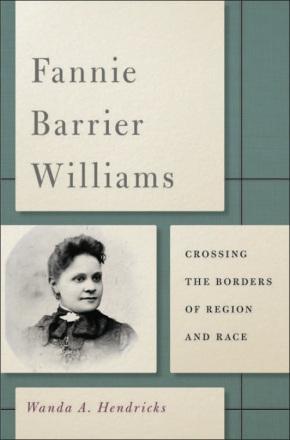 BOOK: Hendricks on Fannie BarrierWilliams
