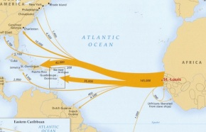 DIGITAL/NEWS: Slave Trade Database to Expand, Update Website | The Emory Wheel