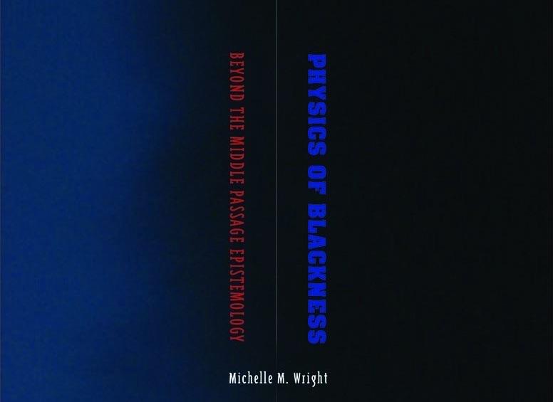 Wright_Physics_of_Blackness_Cover