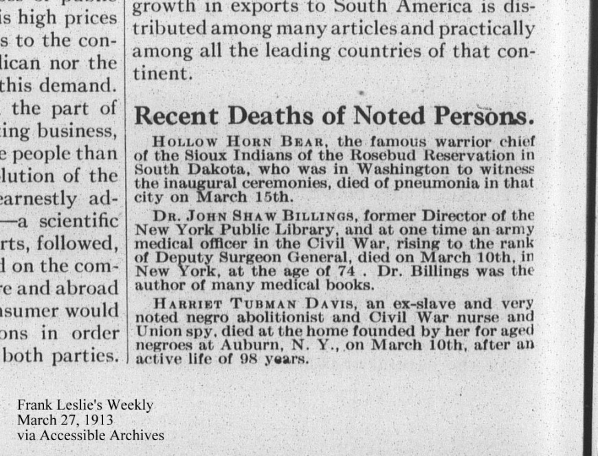 tubman_death_notice_leslie_s_weekly_1913_png1