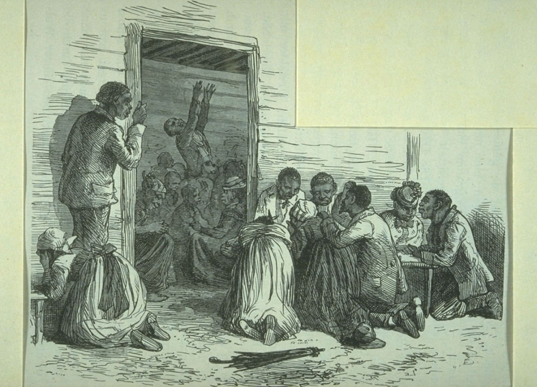 an analysis of slavery and the american bigot Transatlantic slave trade, of the relationship between the modern world and slavery, and of the connections between spatial and temporal portrayals of slavery suggest that it might be time to reexamine the connections between slavery and modernity in the united states 2 in the case of the.