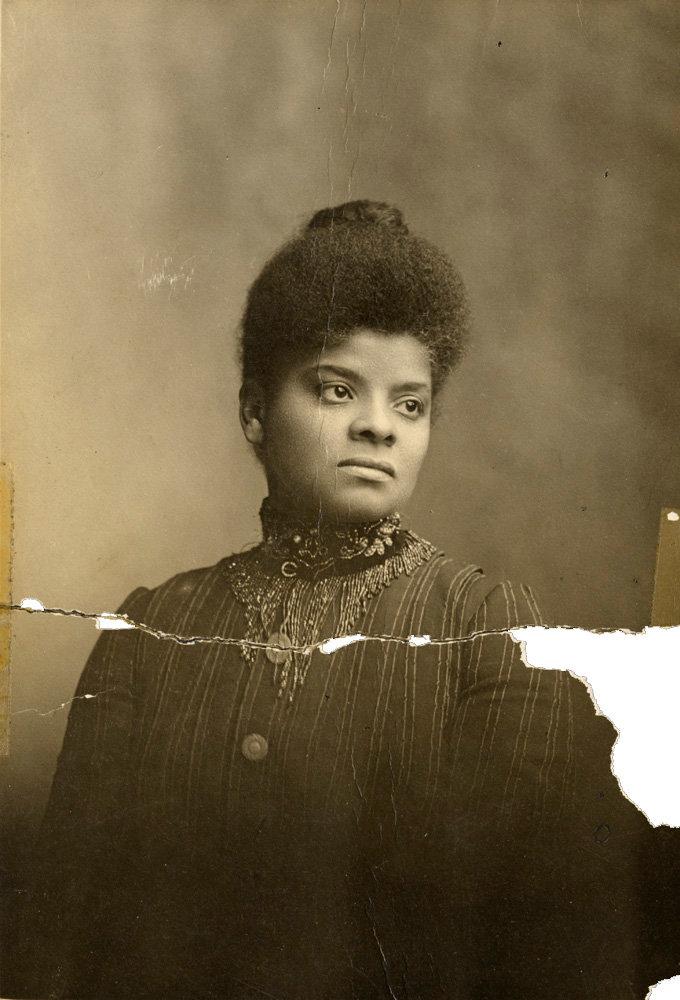 Lynching and Women Ida B Wells