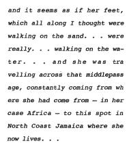 Edward Kamau Brathwaite, ConVERSations with Nathaniel Mackey (Rhinebeck, NY: We, 1999): 32.