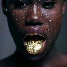 Editorials. Aminata Sanogo. Superior Magazine. Images by Thomas Mocka. – SUPERSELECTED – Black Fashion Magazine Black Models Black Contemporary Artists Art Black Musicians https://buff.ly/2NWeD7i
